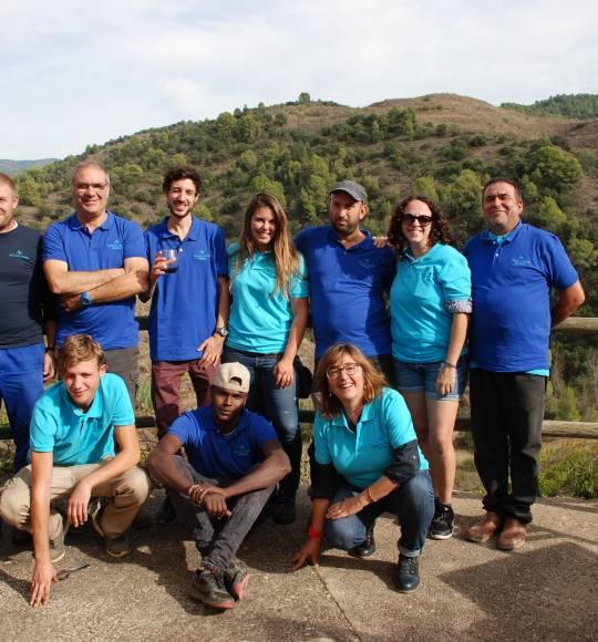 Team Atavus Vines