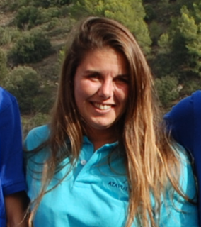 Cristina Balón Jiménez